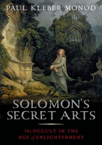 Solomon's Secret Arts