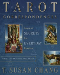 Tarot Correspondences: Ancient Secrets for Everyday Readers