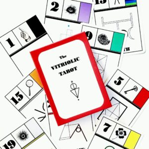 The Vitriolic Tarot
