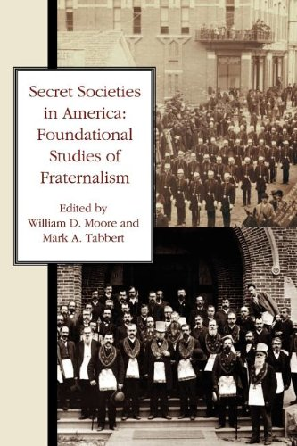 Secret Societies in America
