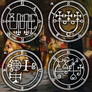 Introduction to Sigils