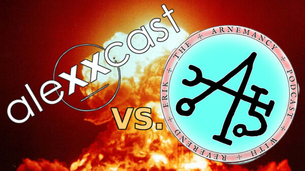 Alexxcast vs. Arnemancy