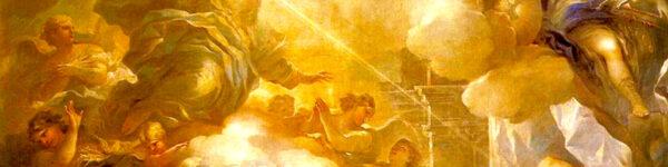 The Dream of Solomon