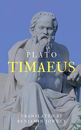 Timaeus by Plato